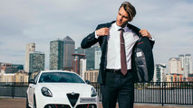 Alfa Romeo High Performance All Weather Suit