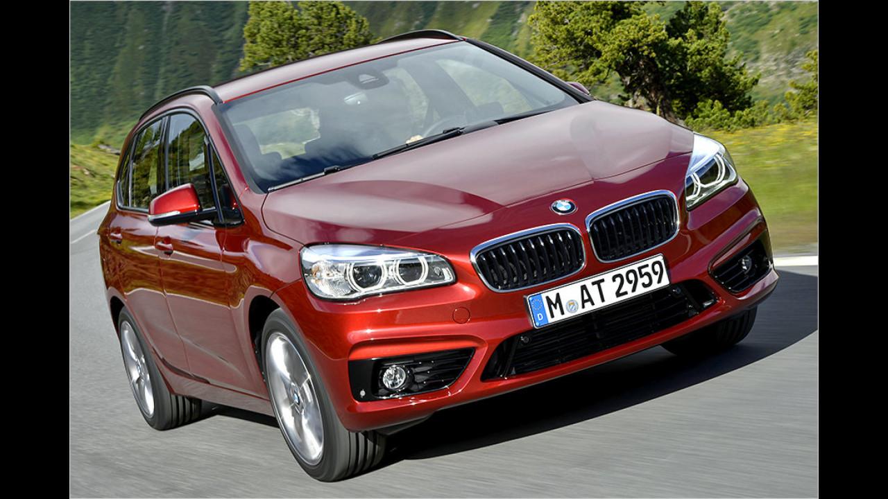BMW: 66 Prozent