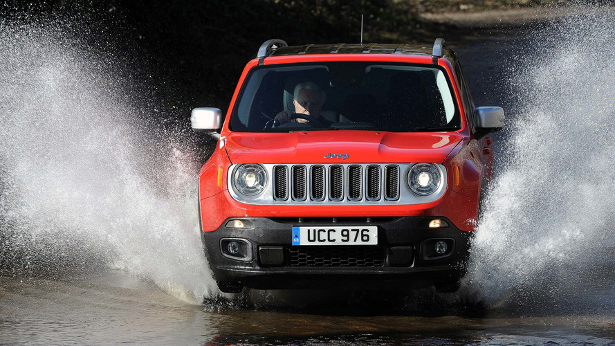 2014 Jeep Renegade review: Striking, good value, unrefined
