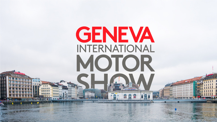 Everything you need to know about the Geneva motor show