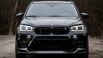 BMW X5 M iND Distribution