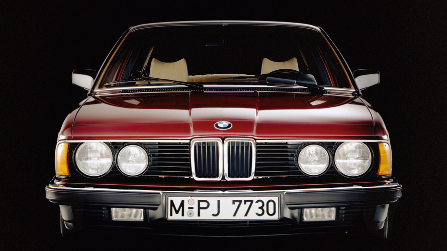 BMW 2017 Techno Classica