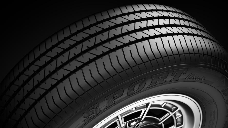 Dunlop Sport Classic: neumáticos para coches clásicos, con tecnología de hoy en día