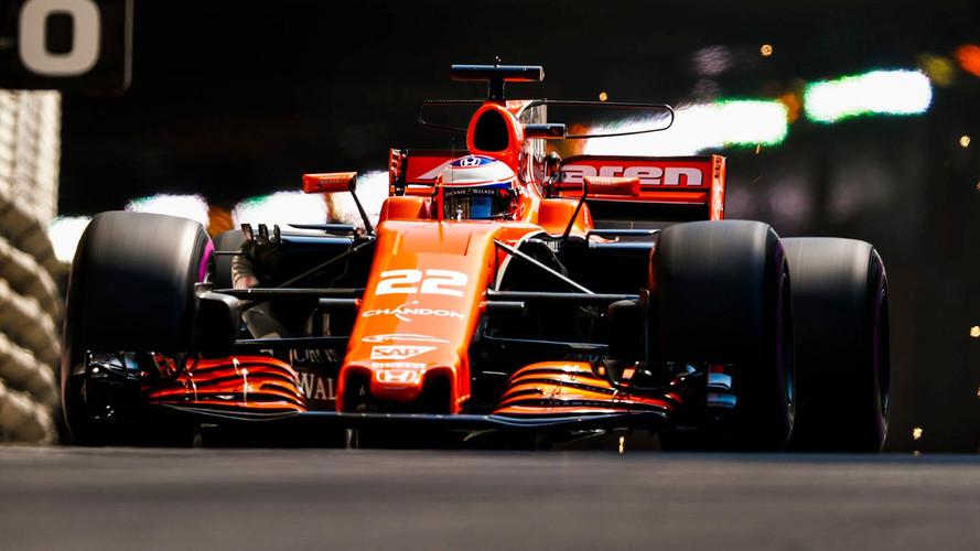 """McLaren está """"perto do limite"""" com a Honda, diz diretor"""