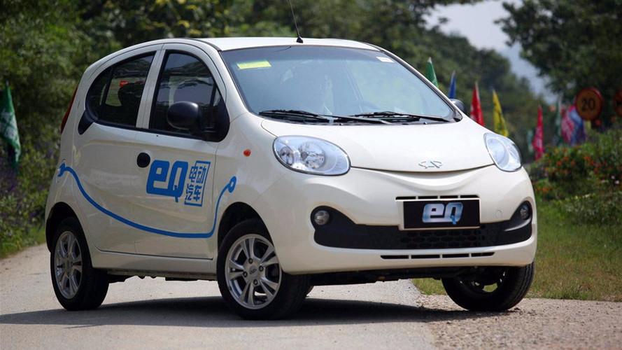 Chery venderá carros elétricos na Argentina. Mas quais?