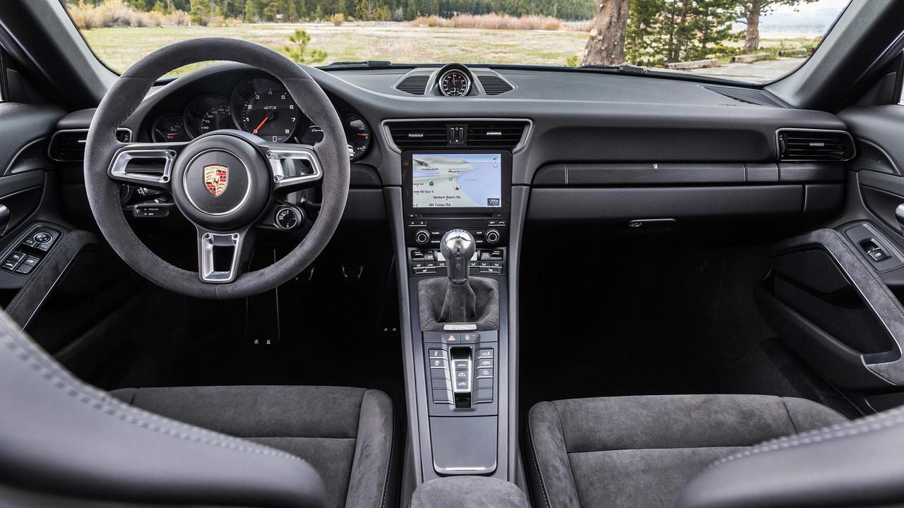 2018 Porsche 911 Carrera Gts First Drive Better In All The