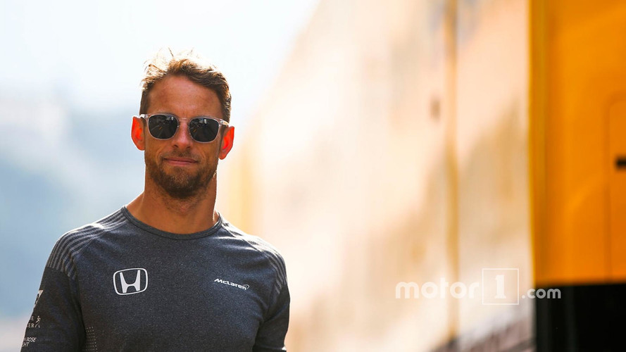 Jenson Button To Race NSX-GT