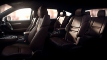 Mazda CX-8 teaser