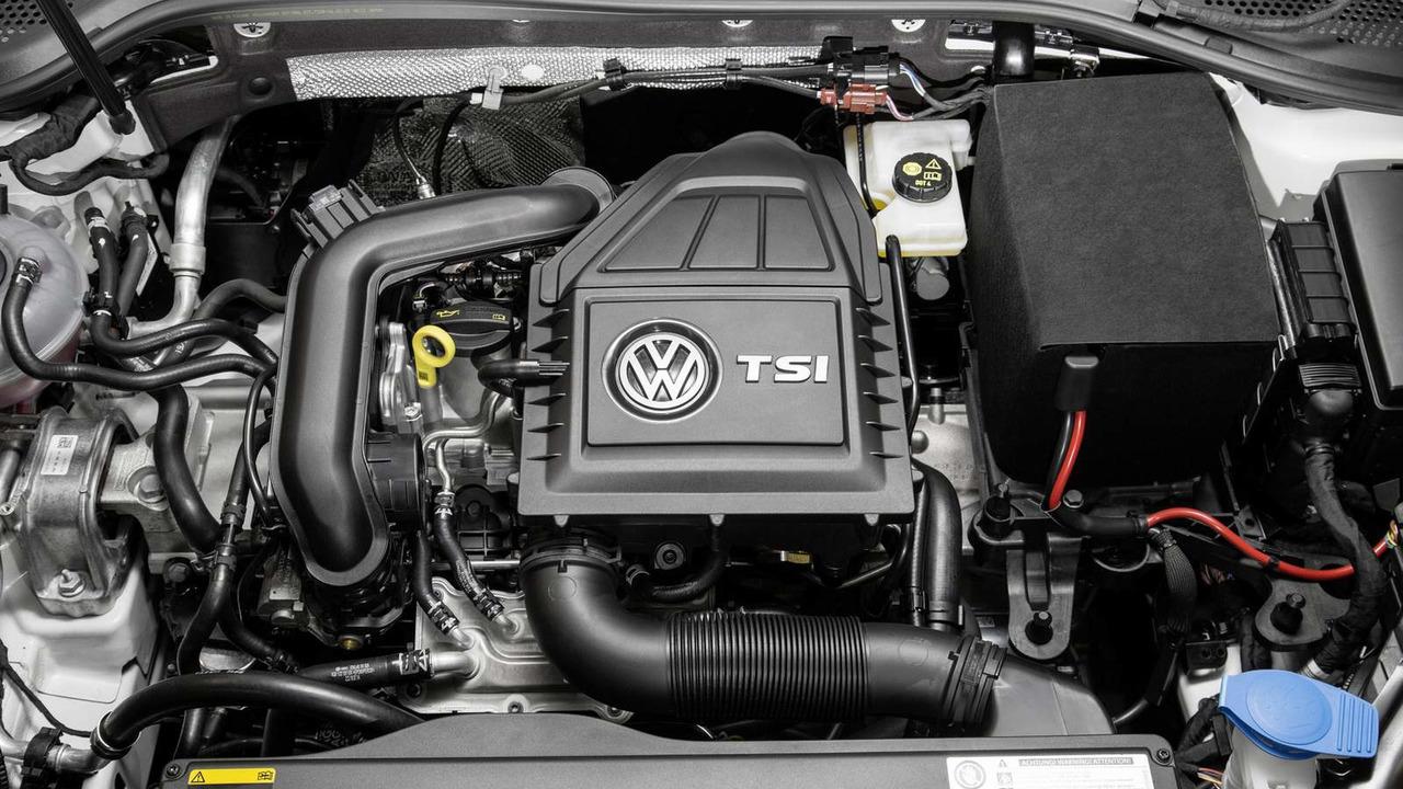 Motor VW 1.0 TSI
