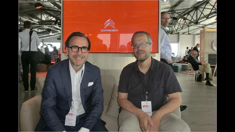 Nachfolger für C4 Aircross, den C5 und den Berlingo: Die Pläne von Citroën