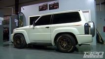 Nissan Patrol GT-R