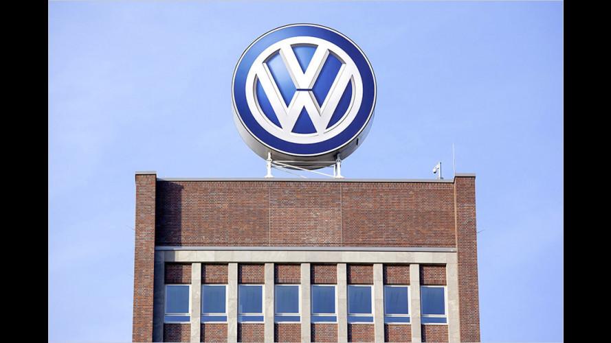 So fährt VW in die Zukunft