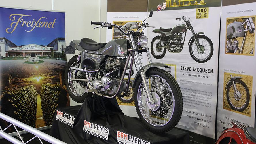 Moto Madrid II
