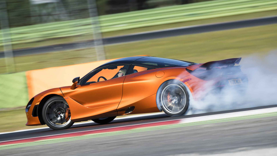mclaren has to stay true to its dna, says marketing boss