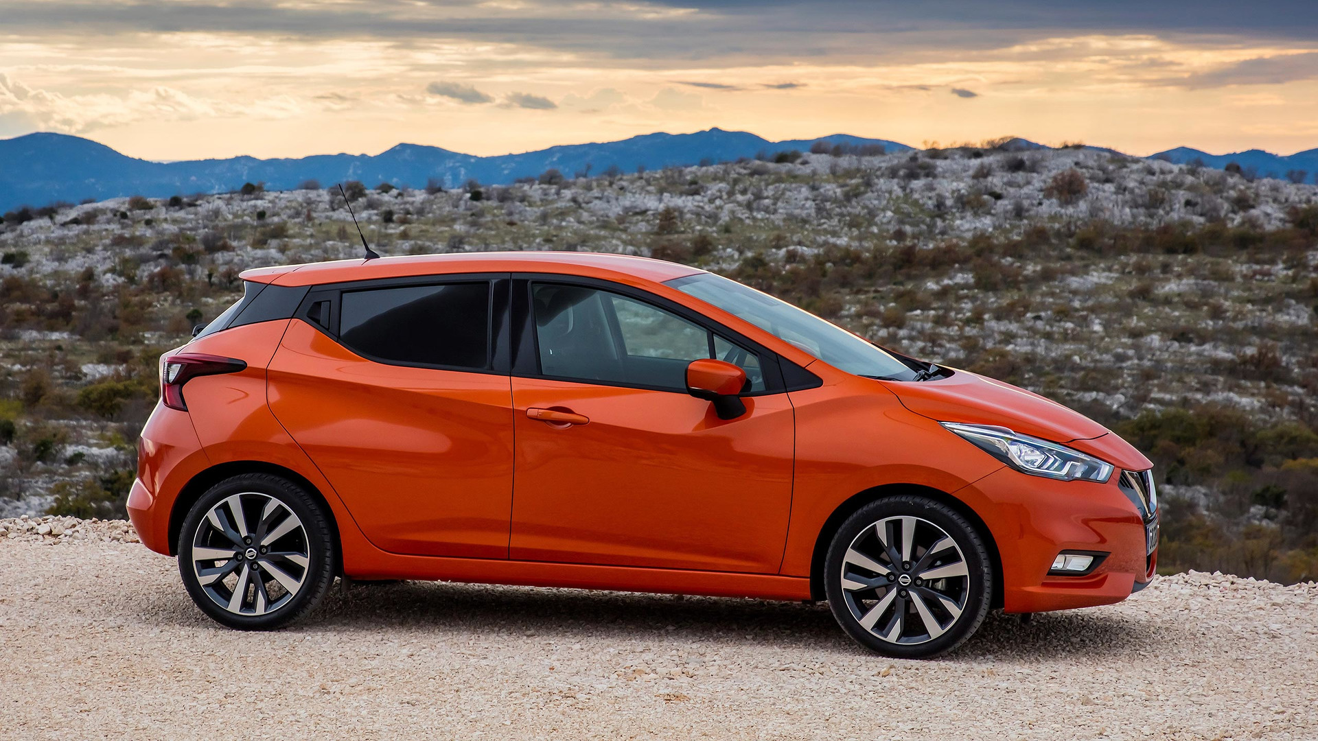 Nissan Micra Review >> 2017 Nissan Micra Review