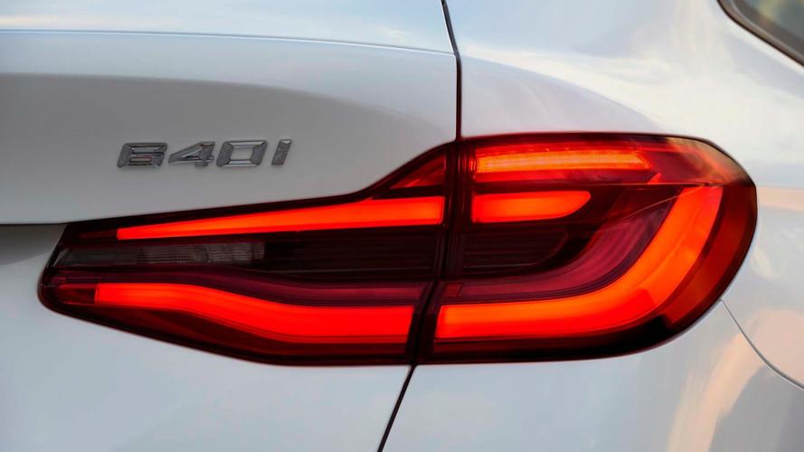 La future BMW Série 6, concurrente de la Porsche 911 ?
