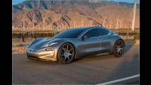 Fisker Orbit: Elektro-Shuttle für morgen