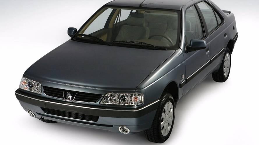 Que tal um Peugeot 405 zero km por R$ 36,6 mil?