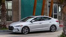 9. Hyundai Elantra: $179 A Month