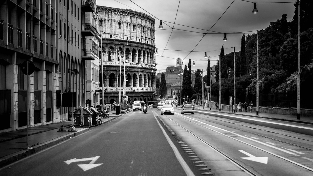 [Copertina] - Roma ferma le Diesel Euro 6: c'è l'ordinanza