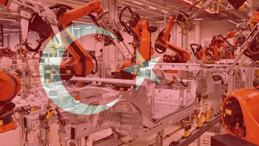 [Copertina] - La Turchia avrà la sua Casa automobilistica