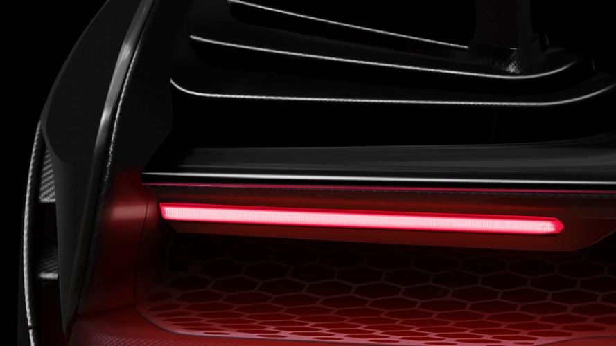 McLaren, la nuova Ultimate Series svelata il 10 dicembre