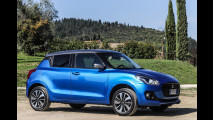 Suzuki Swift Hybrid 4WD AllGrip