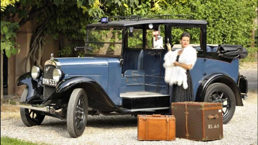 Verona Legend Cars, il programma 2016
