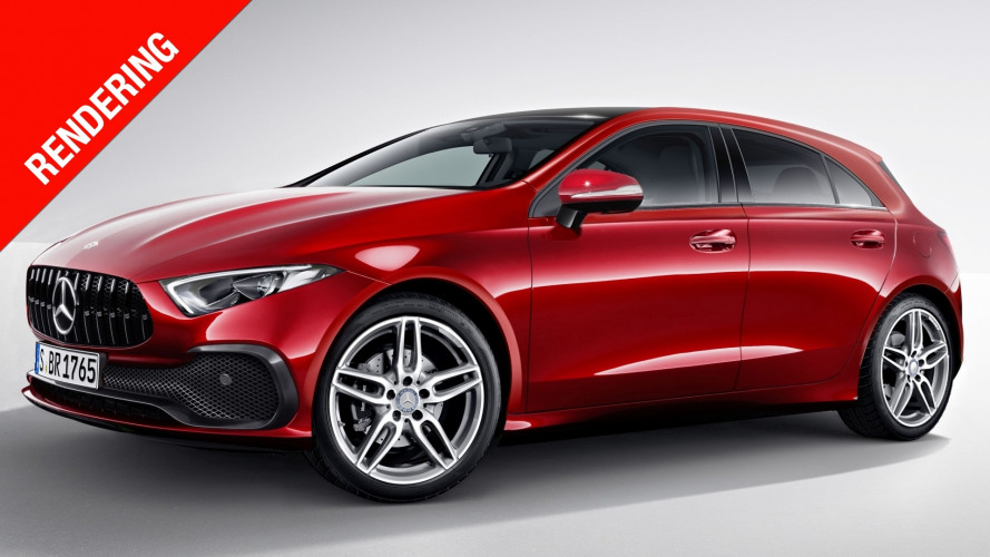 [Copertina] - Nuova Mercedes Classe A, fra le novità anche la guida assistita