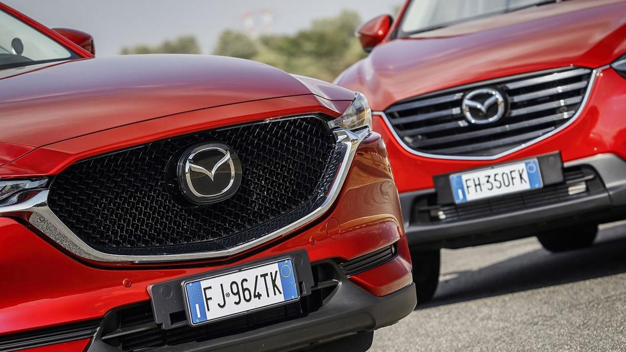 [Copertina] - Mazda SKYACTIV-X, il primo benzina più efficiente di un diesel