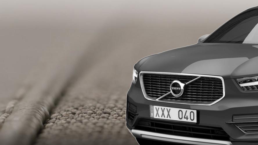 Volvo XC40, il SUV compatto sarà ultra personalizzabile [VIDEO]