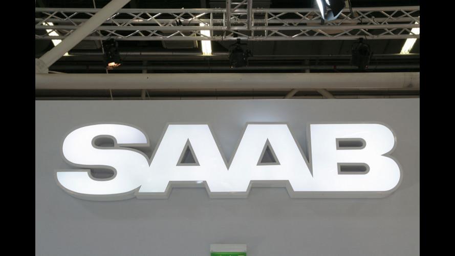 Saab al Motor Show 2008