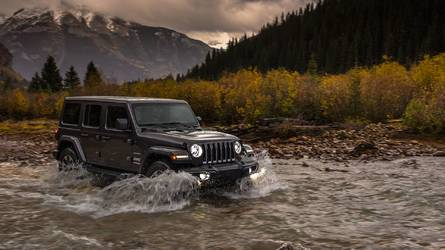 Order Codes Confirm That Diesel 2019 Jeep Wrangler Is Coming