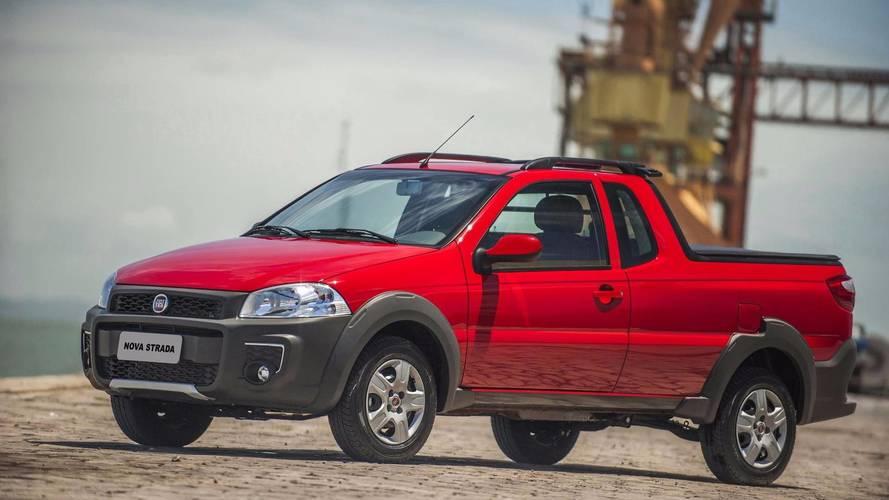 Os 10 carros mais antigos ainda à venda no Brasil