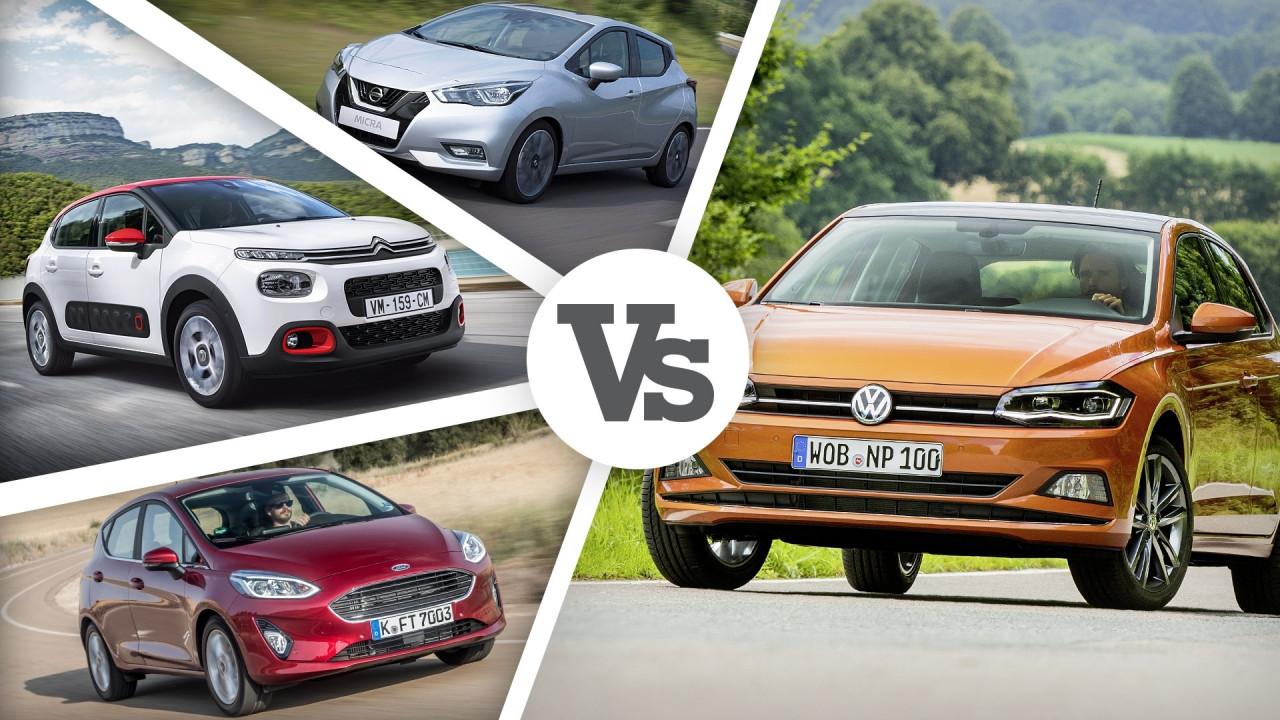 [Copertina] - Nuova Volkswagen Polo sfida le rivali