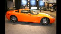 Callaway C16 Cabrio