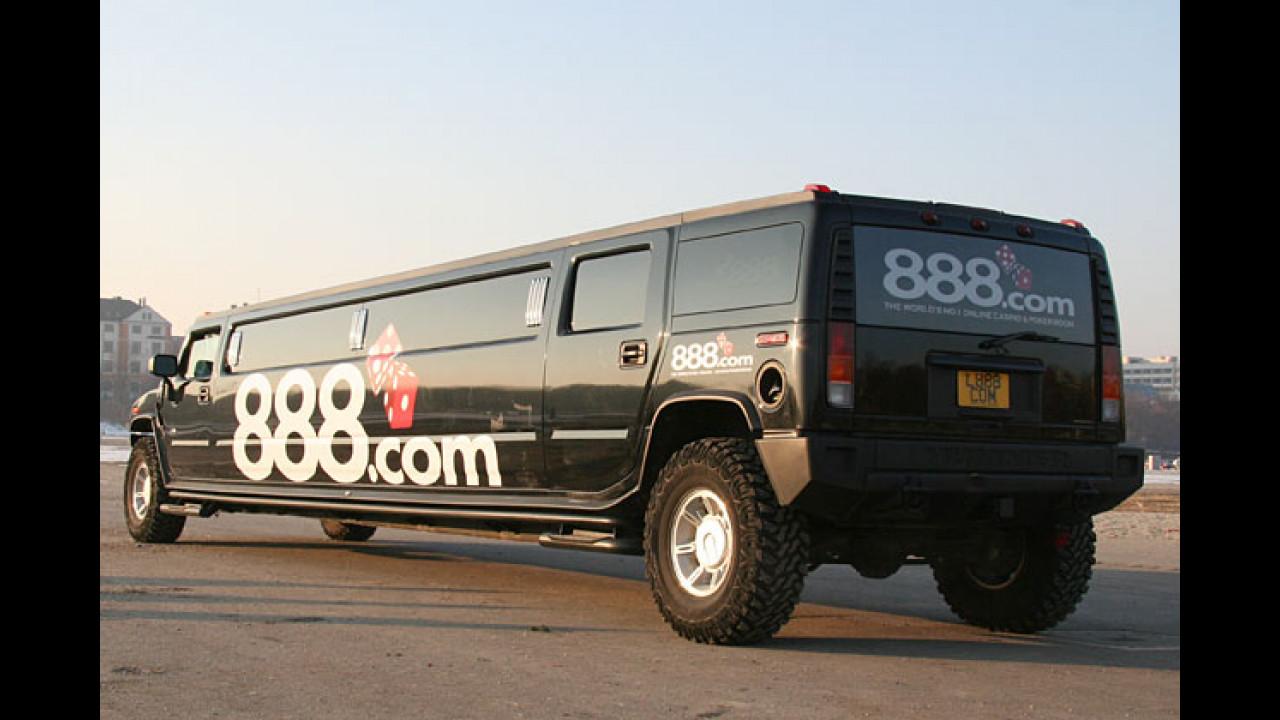 Hummer: Spiel-Mobil | Motor13.com Fotos | hummer bus