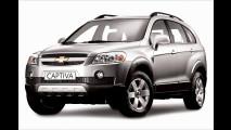 Chevrolet Epica kommt