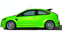 Ford Focus RS MkII