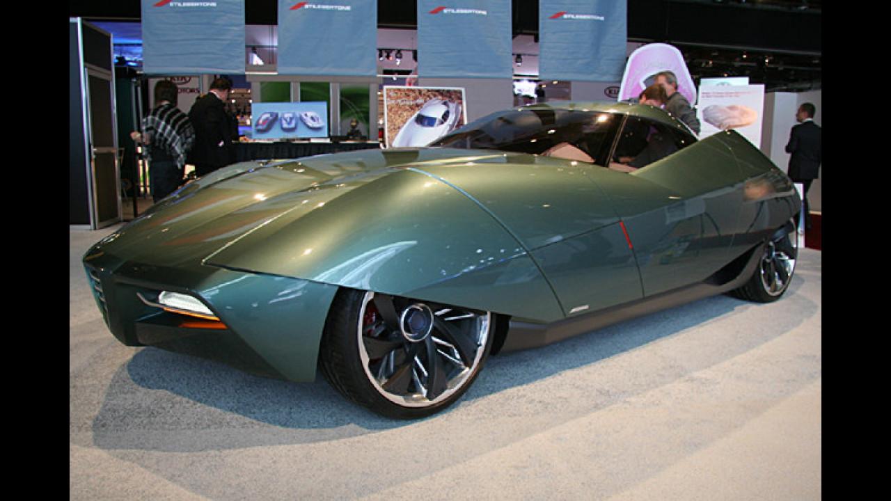Bertone BAT 11