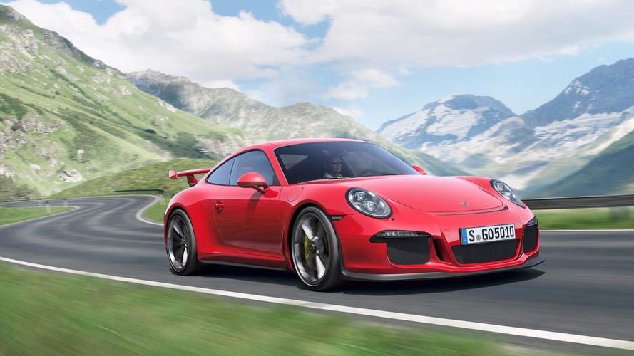 Porsche - Les 911 GT3 défectueuses garanties 10 ans