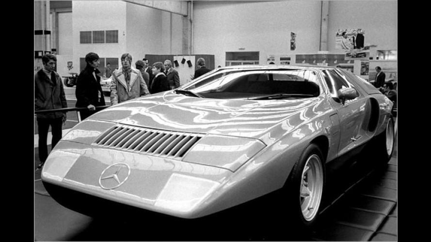 Tuningmesse feiert Jubiläum: 40 Jahre Essen Motor Show