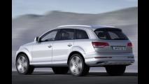 Audi Q7 mit 500 PS