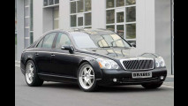 Veredelter Maybach