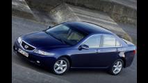 Honda Accord 2.0 Executive