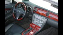Lexus SC430 im Test