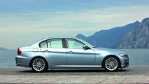BMW 3-series Facelift
