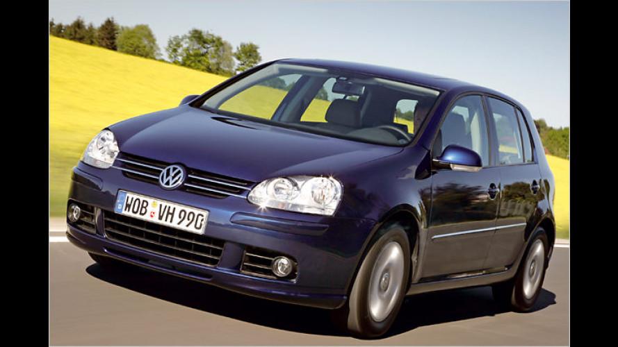 Die bestverkauften Autos im Jahr 2007