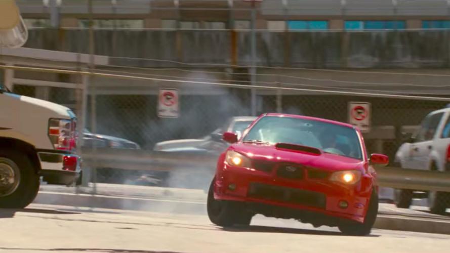 Screenshots Baby Driver