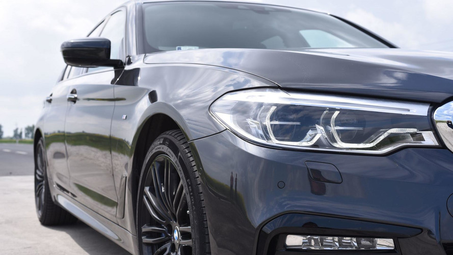 Az 5-ös a legkelendőbb új BMW Magyarországon